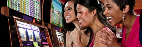 """""""Ook op online speelautomaten kun je gigantische jackpots winnen"""""""